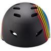 ONeal Dirt Lid helm Kinderen Rainbow zwart/bont
